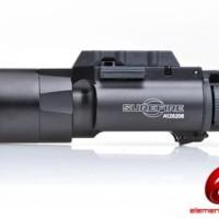 Surefire HQ Rep by Element X300U X300 ULTRA Real 200 Lumens EX359-BK