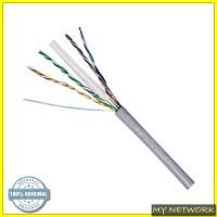 0 Kabel LAN meteran Murah   UTP Cat 6 Cat6 Jaringan   Network Cable