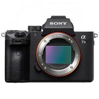 Sony Alpha A7 Mark III / Sony A7 III Body Only - Black