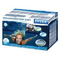 Pompa Filter Kristal Cartridge Pump & Saltwater System - Intex 28674