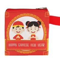 Angpao Imlek Koko Cici Hongpao Ang Pao Amplop Sincia Chinese New Year