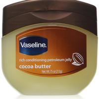 Vaseline Petroleum jelly cocoa