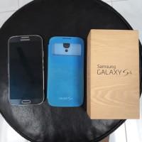 Samsung Galaxy S4 (GT-I9500) - BEKAS/SECOND