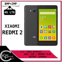 XIAOMI REDMI 2 4G ROM 8GB RAM 1GB