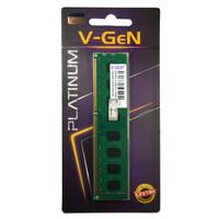 Memory RAM Longdimm VGen DDR3 8GB PC 10600 - 12800 RAM PC - Dekstop