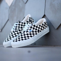 Jual Vans Era Japan v95-59 checkerboard