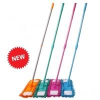 Promo Eco Fibre Mop - Alat Pembersih Lantai