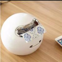 Tissue Roller Dispenser / Tempat Tisu Meja