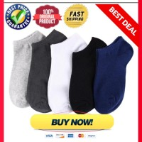 Kaos kaki Semata kaki Set - kaos kaki invisible sport murah
