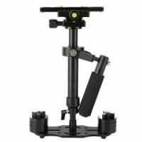 Stabilizer Kamera DSLR|Steadycam Pro for Camcorder Taffware - S40