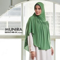 Munira Bergo MB 28