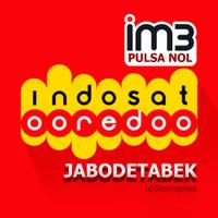 Grosir Kartu Perdana Indosat im3 ooredoo Super Murah Meriah