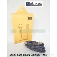 Kabel Data XIAOMI ORIGINAL 100% Micro USB