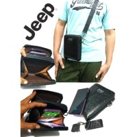 Harga tas selempang hp jeep mini impor tas hp tas kecil | Pembandingharga.com