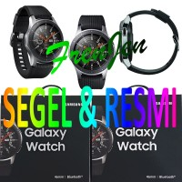 SAMSUNG GALAXY WATCH S4 46MM - 46 MM RESMI SEIN