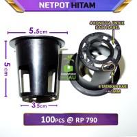 Netpot Hidroponik