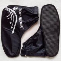 Jas Sepatu / Shoes Cover / Pelindung Sepatu dan Sandal dari Air Hujan