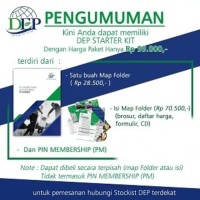 Promo starterkit Nu Amoorea PT DEP free member