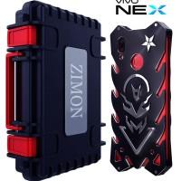 Firegod Metal Armor Case Shockproof Vivo NEX / NEX Pro