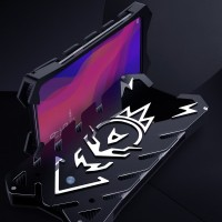Firegod Metal Armor Case Shockproof OPPO Find X A5 A79 R1 Plus K1 R17