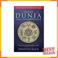 Harga baru buku sejarah dunia yang disembunyikan jonathan | Pembandingharga.com