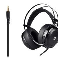 dbE Acoustics GM250 Pro Gaming Headphone dengan 3.5mm Jack