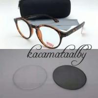 LR9 kacamata levis tortoise gratis lensa photocromic d67f9f07ad