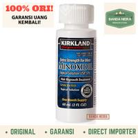 Kirkland Minoxidil 5% Obat Penumbuh Rambut / Brewok