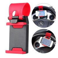 CAR HOLDER PHONE / HOLDER HP DI STIR MOBIL