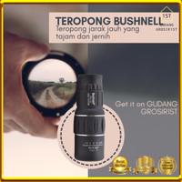 Teropong Bushnell 16x52 Binocular POWER VIEW