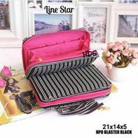 Puuch Waist Bag Sling Bag Selempang HPO LINE STAR BLASTER HDS Wallet 27af94bcc3