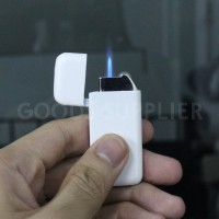 Korek Api Gas (Api Bara) /Gas Lighter (Windproof) / GL07 / MANCIS
