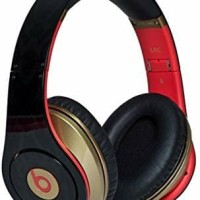 Beats Headset Liverpool Edition