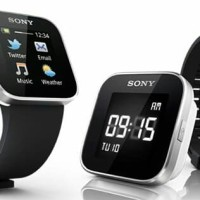 Sony SmartWatch 2 SW2 1.6 inch Screen Size 22 Band Size Android Wear O