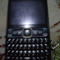 Hp Nokia qwerty second