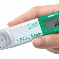 Horiba Salt-22 LAQUAtwin Salt Meter Nacl Ion Meter Salt 22