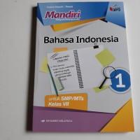 Bahasa Indonesia Mandiri kelas 1 (kumpulan soal)