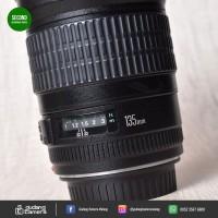 [SECONDHAND] Canon EF 135mm L USM - 9001 @Gudang Kamera Malang