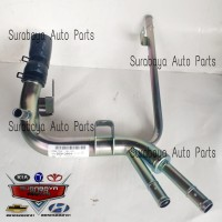 Pipa Air Radiator Water Pump Inlet Chevrolet Captiva Diesel NFL C100