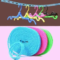 Tali Jemuran 5 METER / Clothes Line / Drying Robe 0159F