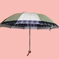 Payung / Payung Lipat / Payung lipat 3 10 Jari 365PV-D