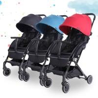 Harga stuffskin beebi stroller stroller cabin size stroller | Pembandingharga.com