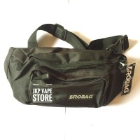 VAPOR BAG BROBAG WAIST BAG VW - TAS VAPE AUTHENTIC BY BRO.INC