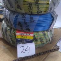 Cable N Y A eterna 2.5 kabel instalasi listrik jual per 10 N.Y.A