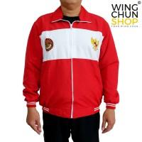 Jaket Merah Putih - Federasi Wing Chun Indonesia 289953a3c2