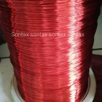 Harga kawat email wire tembaga 0 9 0 9 mm 0 9mm | antitipu.com