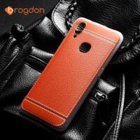 Desain Terbaru BROGDON TPU Silicone Cases For Vivo NEX A Case