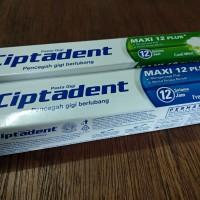 Pasta gigi Ciptadent 75 gram