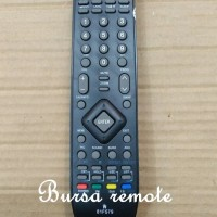 REMOT/REMOTE TV POLYTRON Type 81f579 /SLIM/FLAT/LCD/LED -GROSIR