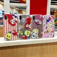 Xiaomi Mi Mix Max 1 2 3 S2 MERMAID SNOW WHITE CASE HP